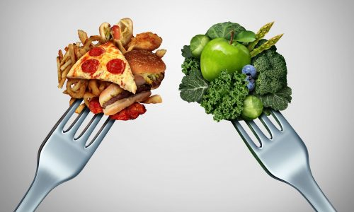 Влияние отдельных факторов питания их совокупности на риск развития артериальной гипертензии Проспективный анализ данных, полученных в когорте NutriNet-Santé