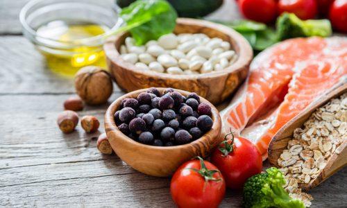 Потребление калия с пищей и риск инсульта. Мета-анализ проспективных исследований с оценкой дозозависимого эффекта
