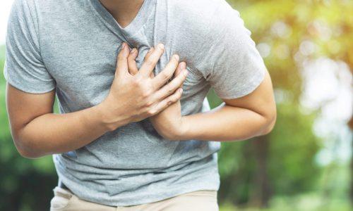Эффект калия и магния аспарагината на инсулинорезистентность у пациентов с артериальной гипертензией